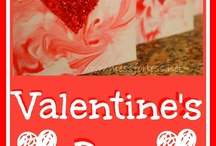 Valentine's Day / Be romantic and be your special someone's Valentine. Great gift ideas and ways to show them just how much you love them not just on Valentine's Day but every day. #valentine #love