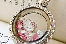 Charms and lockets