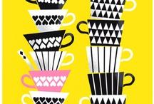 ♡  Kahvipaussi-Coffee ♡