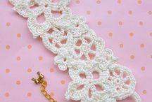 My Favorite Crochet Motifs