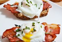 mmmm breakfast! / Recipes to make for breakfast or brunch.