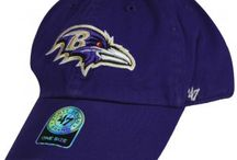 Baltimore Ravens Apparel / All the Baltimore Ravens gear and merchandise you need to cheer on your team is posted to this pinterest board from Fanzz and Fanzz.com. Be sure to check out our Baltimore Ravens shop at Fanzz.com today!