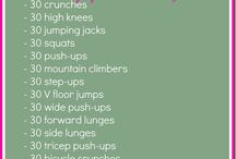 Workout tips / Stomach,look out,nice