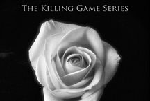 The Chase, Book Two of The Killing Game Series / The continuing story of Ives and Allina in Part Two of The Killing Game Series