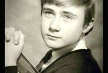 Phil Collins / by Markus Mala