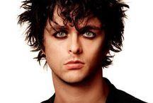 Green Day / by Michelle Bott