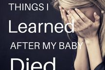 Grief / Grief and Loss | Death of a Parent | Death of a child | Miscarriage | Infant Loss | Healing from Grief | Coping with Grief