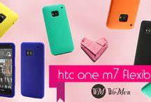 HTC One M7 / 0