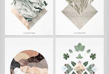 Textile: Patterns