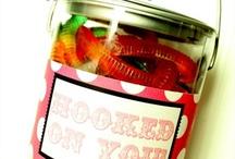 Boyfriend gifts ♡ / by Montera .