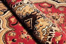 Dywany tradycyjne / Tradycyjne dywany w klasycznym wzornictwie. Posiadają najczęściej stonowaną kolorystykę.
