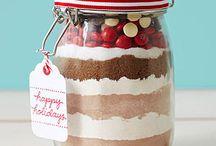 Fun & Festive Food Gift Ideas