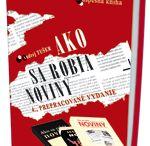 Naše knihy - masmédiá/ Our books - media