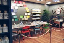 Love Restored Customer Workshop