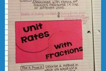 Tutor Grade 7/8 Math / by Brittani Kristina