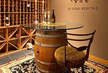 Wine Cellar Decorations / Wine cellar decoration ideas