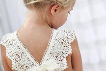 Dívčí oblečení