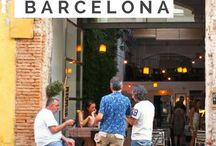 Barcelona must see