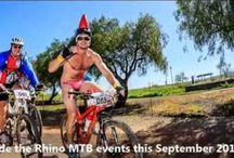 Renosterveld Events Video's / All Videos for Renosterveld Events in South Africa Van Gaalen MTB Ride the Rhino Race the Rhino #MTB #Racing #Bicycling #Rhinoveld #SavetheRhino