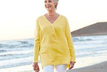 Gelb regiert die Modewelt