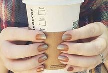 Feeling Festively Fall Jamberry Nails / Lissables.jamberrynails.com buy 3 get 1 free!!!