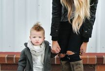 Outfits for Me and Kids