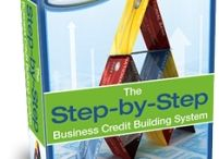 Business Credit Building System