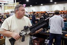 FACTS: THE GUN LOBBY