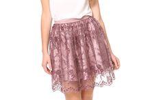 Spódnice & Spodnie
