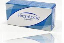 FreshLook Colors 2 Stück / Die FreshLook Colors bringt Ihre dunklen Augen durch leuchtende Farben groß raus! FreshLook Colors Farblinsen sind weiche Monatslinsen zur intensiven Farbveränderung Ihrer dunklen Augenfarbe. Die ausdrucksstarken Irisfarben lassen Ihre Augen in der Farbe Ihrer Wahl strahlen. Die qualitativ hochwertigen Linsen bieten Ihnen angenehmen Komfort. Zusätzlicher Pluspunkt der FreshLook Colors ist der integrierte UV-Schutz.