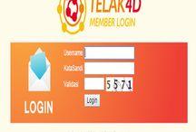 Telak4D / Dewibet.com | Asian Live SGP Online