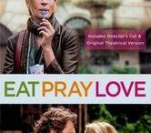 Eat.pray.love...gotta LIVE / by LaDonna Day-Woodward