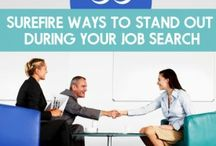 Job Search Resources / by Oregon Tech Career Services