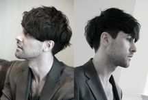 Men's Hair Style / A collection of great haircuts from around the world