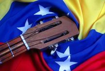 Mi amado pais  VENEZUELA / by Diana Duran