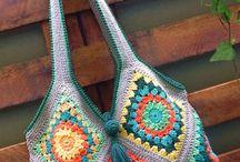 bag #çanta#örgü