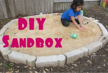 DIY for the kids / by Kelly Guarino Janos