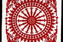 Breien: patronen folklore