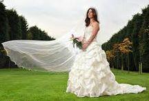 Wedding Inspiration- Vicky and Mark