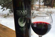 Wines Enjoyed