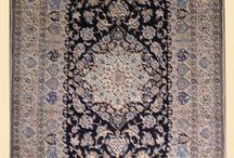Fine Nain Rugs / Main Street Oriental Rug's selection of Fine Nain Rugs
