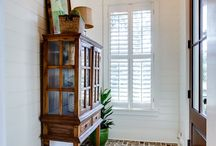 Mudroom / by Gabrielle Lussier