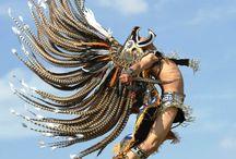 My Aztec Herritage