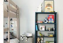 Otto værelse