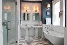 bagno con doccis