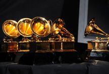 Grammy Gold
