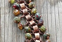 Jewellery- bracelets