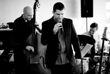 Live Performance Photos / Featuring a selection of images shot by various wonderful photographers on live gigs performed by Sydney Jazz Collective Band.