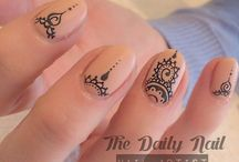 nude manicure ideas