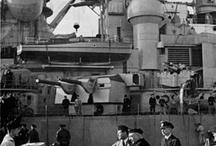 Bismarck: el buque